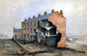 <b>Sheffield Flood 1864</b><br>Selection of 80 items