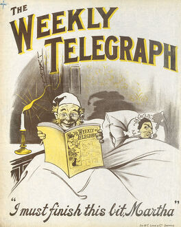 posters/newspaper posters/sheffield weekly telegraph poster worth weight gold