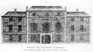 buildings streets/tontine inn haymarket built 1785 closed 23rd