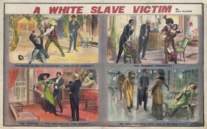 posters/a white slave victim eva elwes showing alexandra