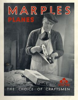 William Marples and Sons Ltd., Tool Makers, Hibernia Works, Westfield Terrace, Sheffield